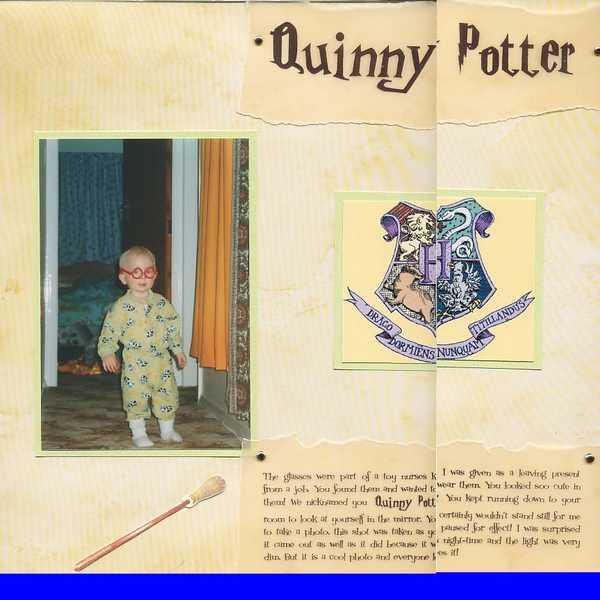 Quinny Potter