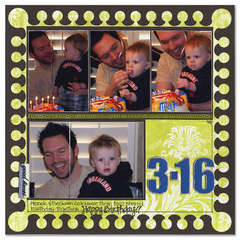 Birthdays: 3-16
