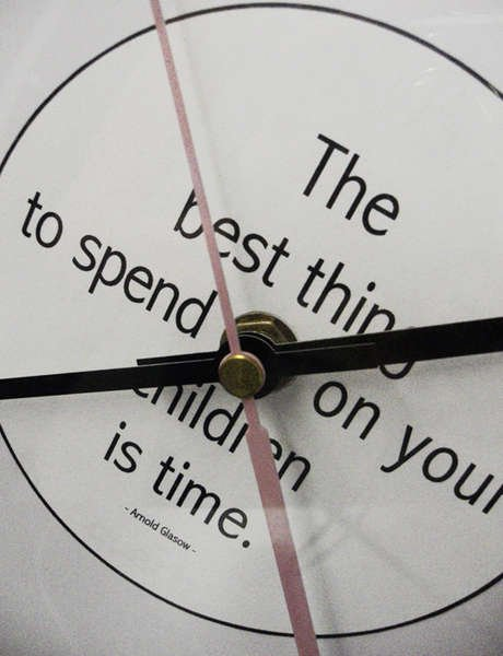 The best thing... clock