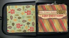 Mr. Campy Songs