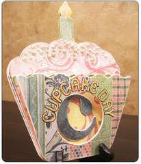 Cupcake Day Album
