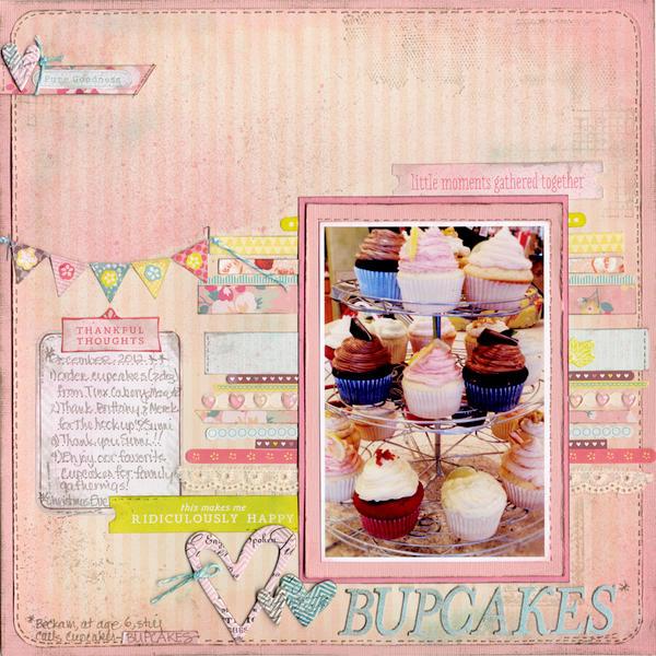 Bupcakes