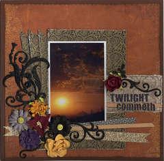 Twilight Commeth