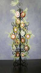 Holiday Countdown Tree (Christmas Version) - full tree