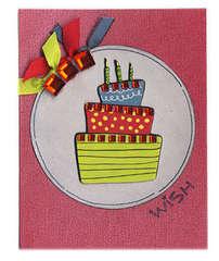 Happy Birthday July - Ruby