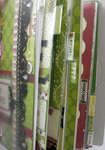 New Holiday Organizer - Section Dividers
