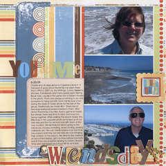 California Trip 2009 - Wednesday