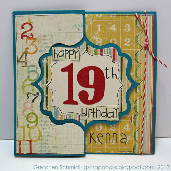 happy 19th birthday (outside)