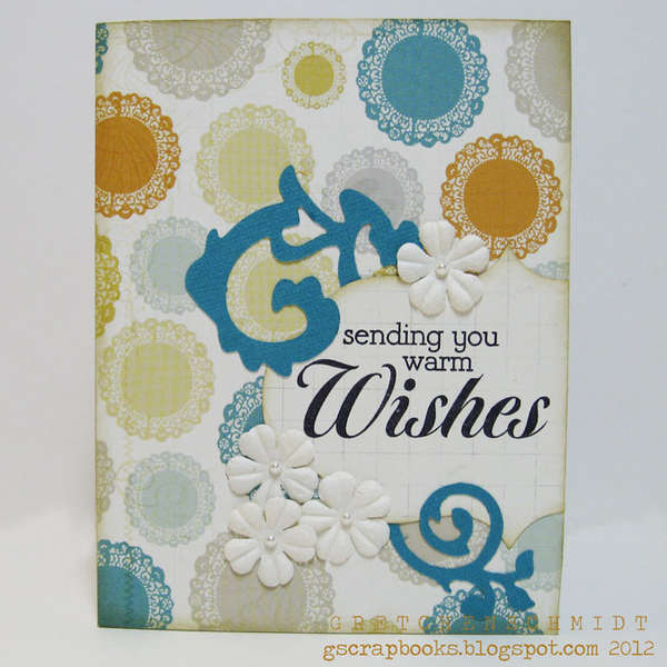 sending you warm wishes (pop-up)