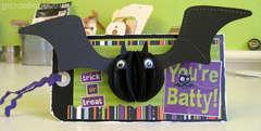 you're batty tag (pop-up)