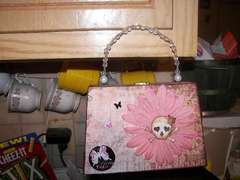 altered purse front