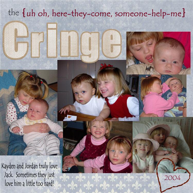 The Cringe (2004)