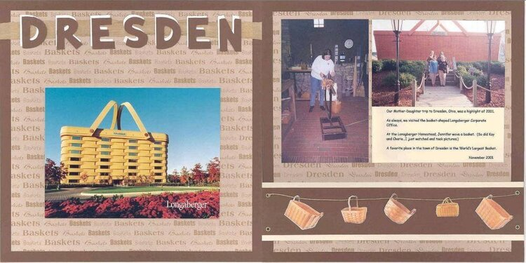 Dresden 2001 - #1