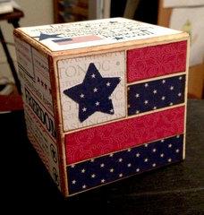 Patriotic Block