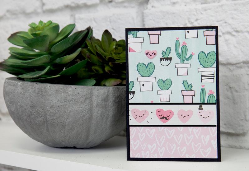 Cactus Love - Crate Paper