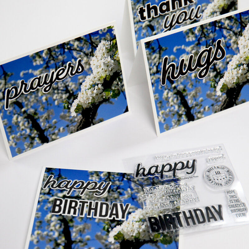 How to Create Cards for Gift Giving