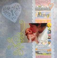 Smooshy Kisses