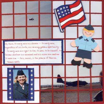 USAF - America 2