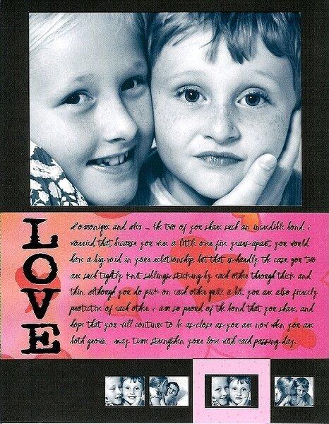 >>Love<<
