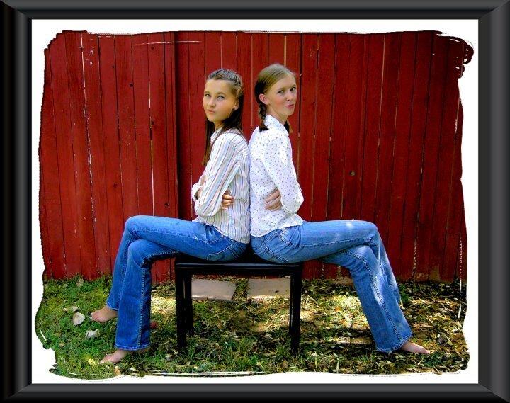 Sisters - please comment