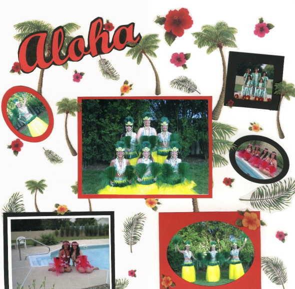 promo shots  hula