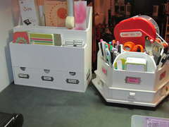 Project Life Storage