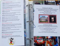 Project Life 2012: Weeks 49 & 50 - Disney (8)