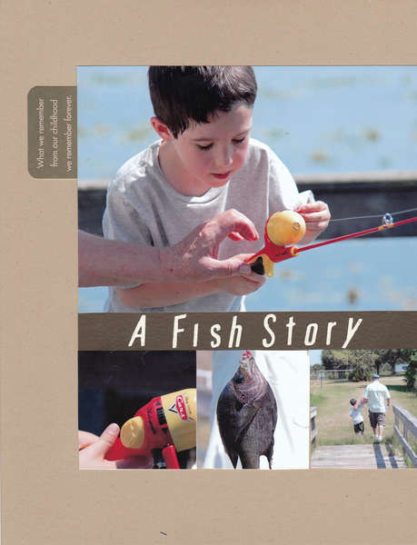 A Fish Story (1)