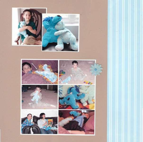 Remember Blue Bear (2)