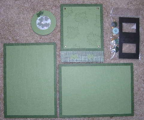 page kit swap
