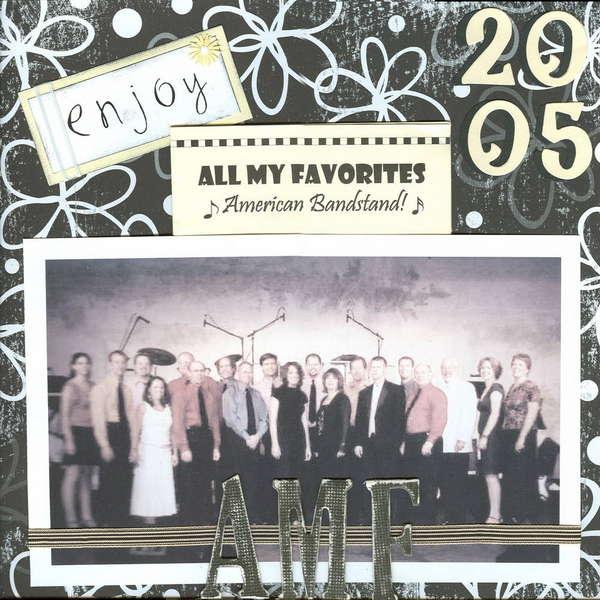 AMF - music group