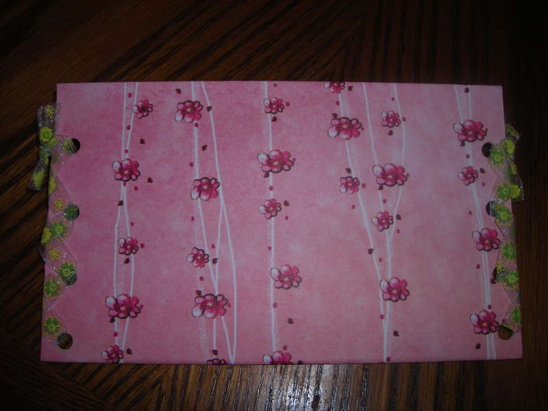 Envelope 3 of 4