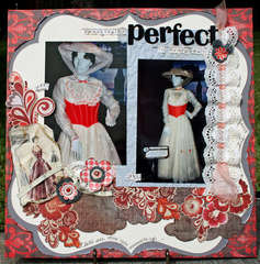 Practically Perfect - Sassafras Lass
