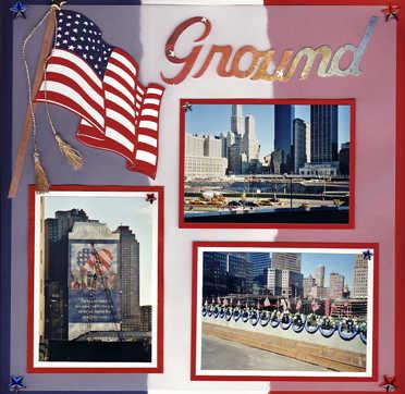Ground Zero - Page 1