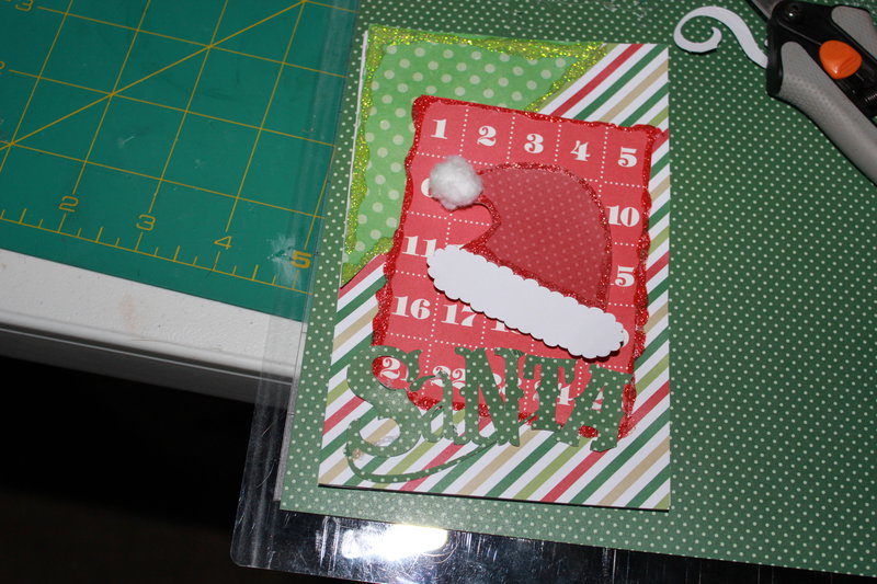 christmmas card