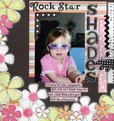 ~*Rock Star Shades*~