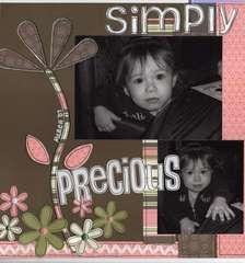 Simply Precious