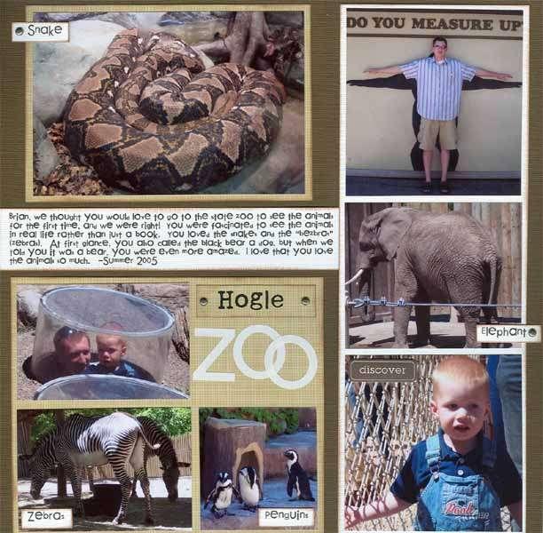 Animal Playground- Right