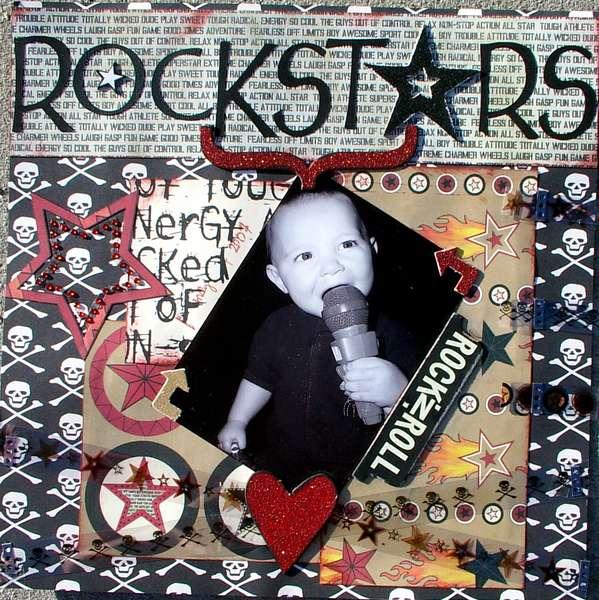 future rockstars page 2