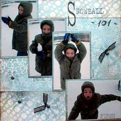 snowball 101