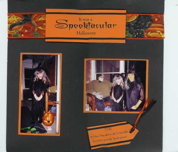 Spooktacular pg 1