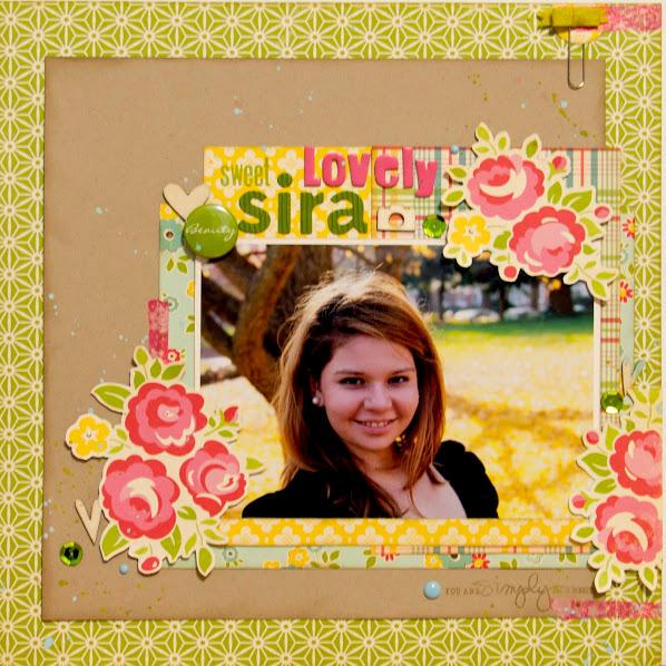 Sweet Lovely Sira