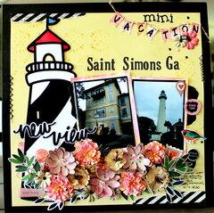 St Simons