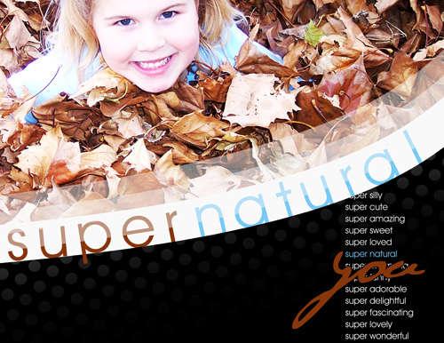 Supernatural You