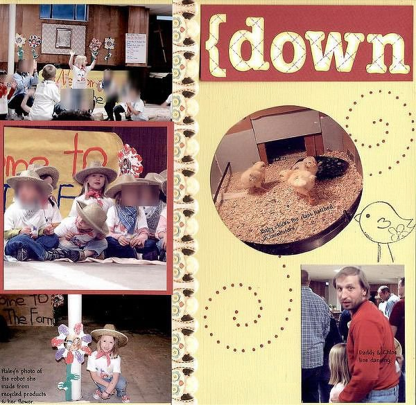 DW2008 ~Down on the Farm~