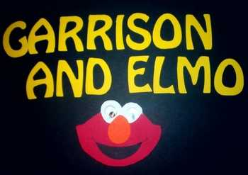 Elmo Items for snin's wish