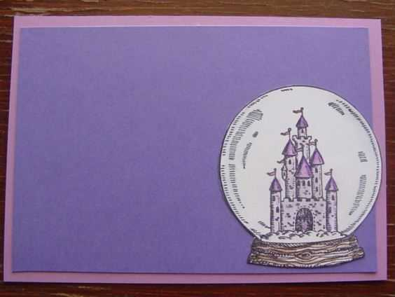 Princess Swap Journal Box Purple Group
