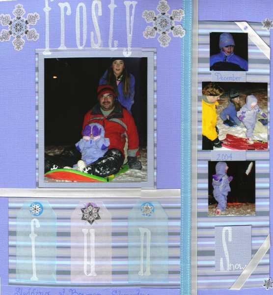 Frosty Fun