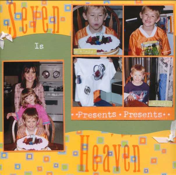 seven is heaven sd1