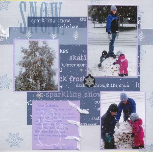 snow day sd1